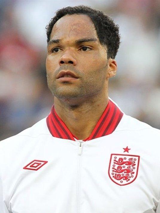 Cầu thủ Joleon Lescott