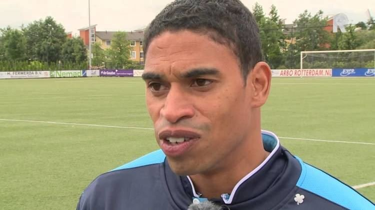 Cầu thủ Michael Reiziger