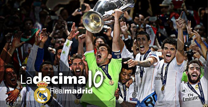 Decima là gì? Tại sao là giấc mơ và nổi ám ảnh của bóng đá?