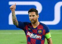 Lionel Messi (M10)